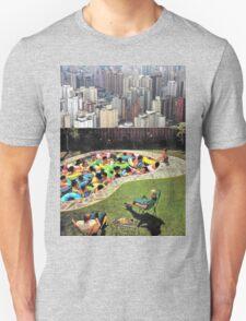 City Pool Unisex T-Shirt