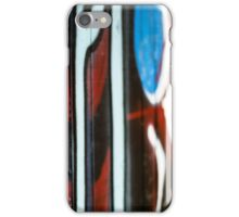 graffiti 3 iPhone Case/Skin