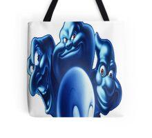 casper  group cartoon 2 Tote Bag