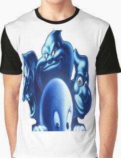 casper  group cartoon 2 Graphic T-Shirt