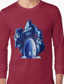 casper  group cartoon 2 Long Sleeve T-Shirt