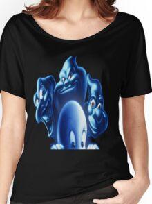 casper  group cartoon 2 Women's Relaxed Fit T-Shirt