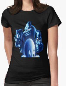 casper  group cartoon 2 Womens T-Shirt