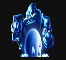 casper  group cartoon 2 Unisex T-Shirt