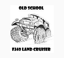 Old School FJ40 Land Cruiser Unisex T-Shirt