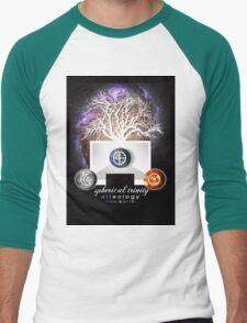 arteology universe 5 Men's Baseball ¾ T-Shirt