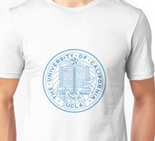 ucla seal Unisex T-Shirt