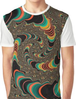 Fractal 1 Graphic T-Shirt