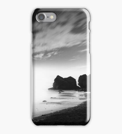 dark scape iPhone Case/Skin
