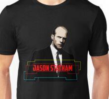 Jason Statham 02 Unisex T-Shirt