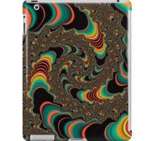 Fractal 1 iPad Case/Skin