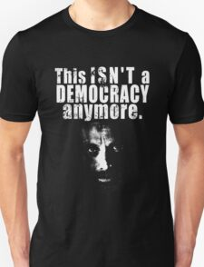 Rick Grimes - The walking dead T-Shirt