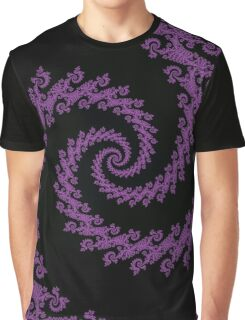 Fractal 2 Graphic T-Shirt
