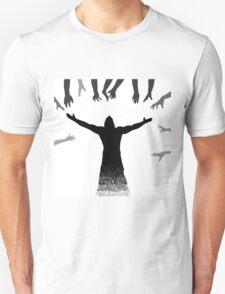 Adulation of Man Unisex T-Shirt
