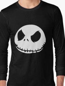 Jack Skeleton Long Sleeve T-Shirt
