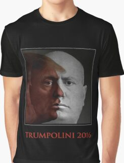 Trumpolini Graphic T-Shirt