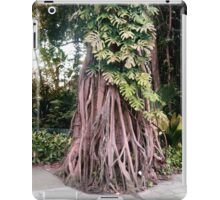 In the Roots iPad Case/Skin