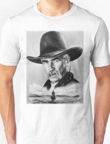 Sam Elliot  Lone Rider T-Shirt