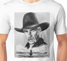 Sam Elliot  Lone Rider Unisex T-Shirt