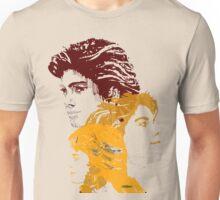 3 Faces  Unisex T-Shirt