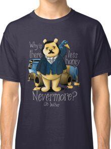 Edgar Allan Pooh Classic T-Shirt