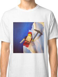 Lego Ice Climber Classic T-Shirt