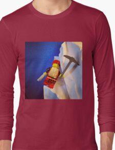 Lego Ice Climber Long Sleeve T-Shirt