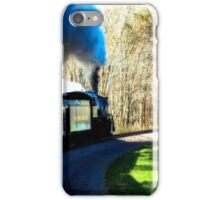 The Locomotive  iPhone Case/Skin