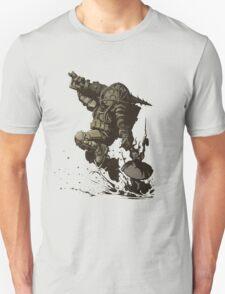 Videogames :: BioShock T-Shirt