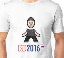 Russia 2016 Unisex T-Shirt