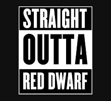 Straight Outta Red Dwarf Unisex T-Shirt