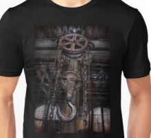 Steampunk - Industrial Strength Unisex T-Shirt