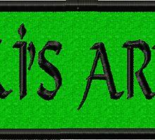 Loki's Army Fandom Pride by storiedthreads