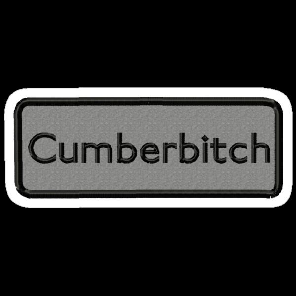 Cumberbitch Fandom Pride by storiedthreads