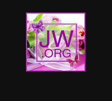 JW.ORG logo - A Gift Indeed Womens Fitted T-Shirt