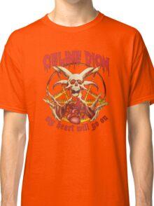My heart will go on metal T-Shirt   HD Classic T-Shirt