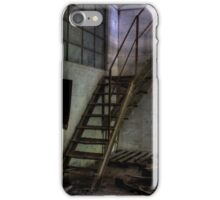 Colorful Staircase iPhone Case/Skin