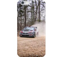 Travis Pastrana Subaru Rally Team iPhone Case/Skin