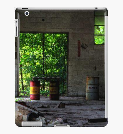 Gateway to Decay iPad Case/Skin
