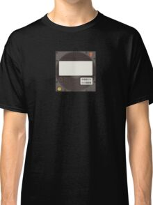 SyQuest Disk/Cartridge Classic T-Shirt