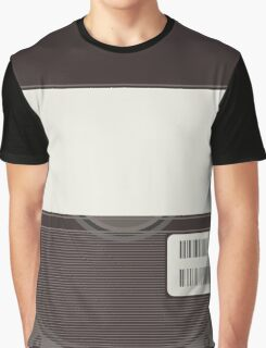 SyQuest Disk/Cartridge Graphic T-Shirt