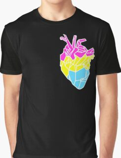 Perfectly Pansexual Graphic T-Shirt