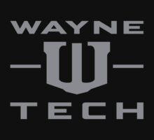 WayneTech by ropified