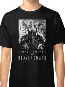 Final Fantasy 14 Heavensward Classic T-Shirt