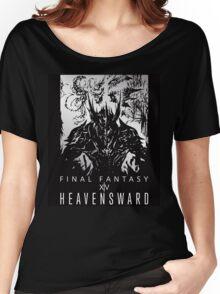 Final Fantasy 14 Heavensward Women's Relaxed Fit T-Shirt