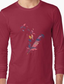 Quill Long Sleeve T-Shirt