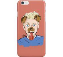 Niall Horan iPhone Case/Skin