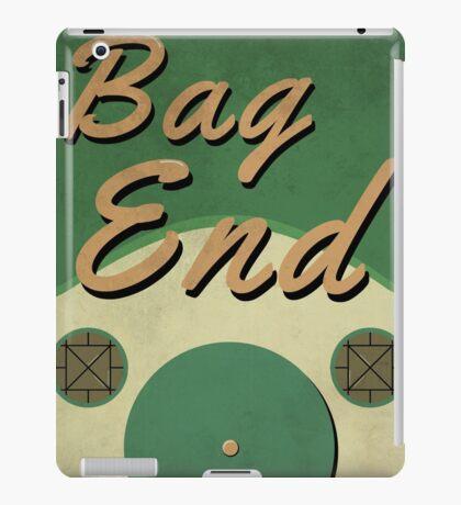 Bag End iPad Case/Skin