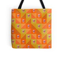 Glasses All Over Tote Bag