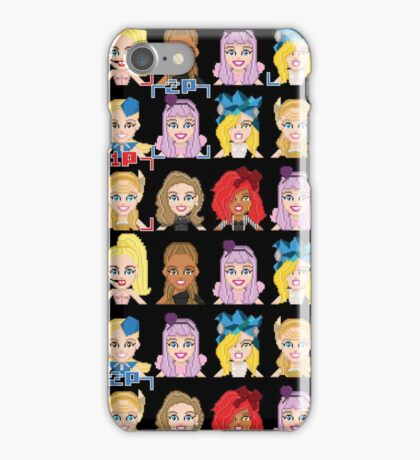 Pop Diva Select iPhone Case/Skin